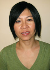 Kham Ip - Massage Therapist